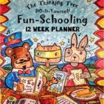 12-Week Planner