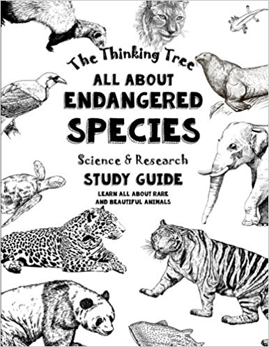 All About Endangered Species Journal