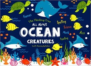 All About Ocean Creatures