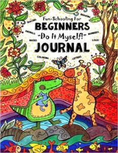 Beginners Journal