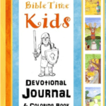 Bible Time Kids