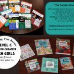 Creative Teen Girl's Bundle