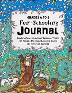 Funscooling Journal 6th-8th