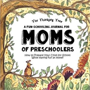 Funschooling Mom Preschoolers Journal