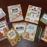 Ultimate Preschool Mom Bundle