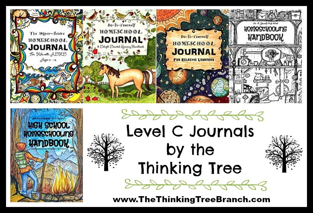 Level c journals the thinking tree branch please see our bible page for level c bible journals you can find diy books here i also have a main thinking tree page you can see check that one out to solutioingenieria Image collections