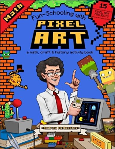 PixelArt-Math