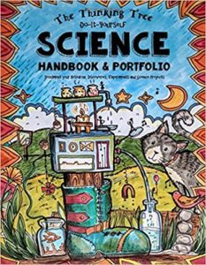 Science Handbook and Portfolio
