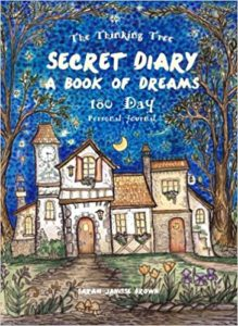 Secret Diary A Book of Dreams