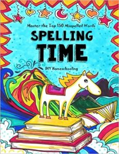 Spelling Time