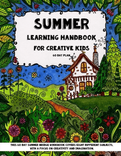 Summer Handbook Thinking Tree Journal