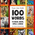 100 Words To Read Write Spell & Draw