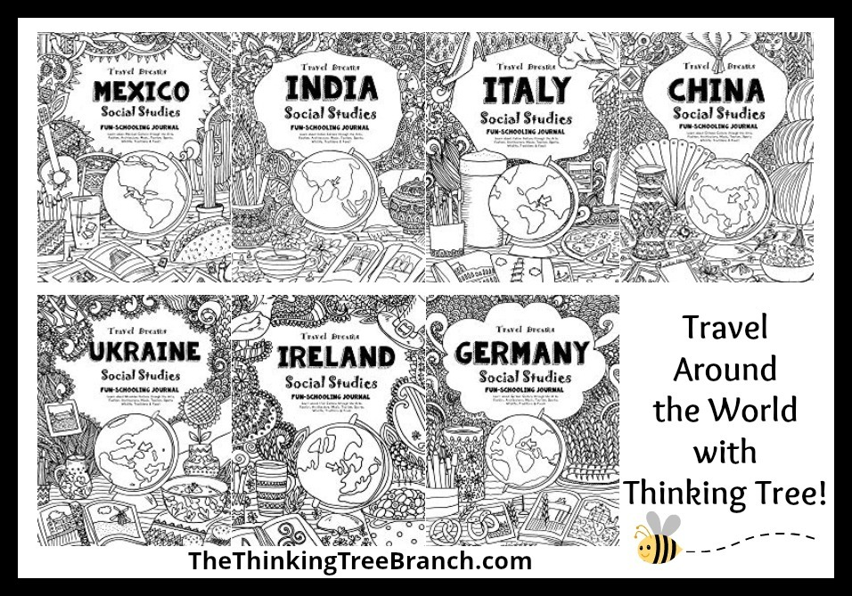 The Thinking Tree