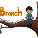 The Thinking Tree Branch