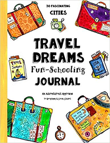 Travel Dreams Journal
