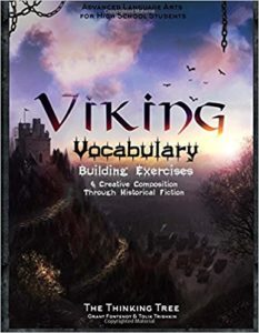 Viking Vocabulary