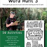 Word Hunt 3