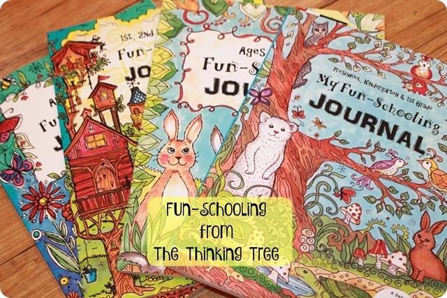 Fun Schooling Journals
