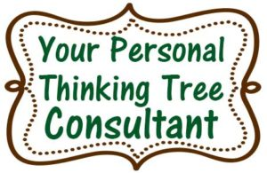 Your Personal Thinking Tree Consultant