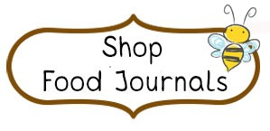 Shop Food Journals