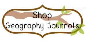 Shop Geography Journals
