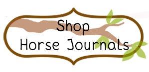 Shop Horse Journals