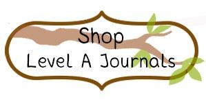 Shop Level A Journals