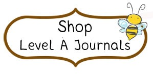 Shop Level A Journals