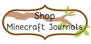 Shop Minecraft Journals