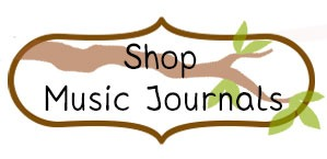 Shop Music Journals