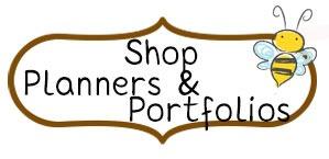 Planners & Portfolios