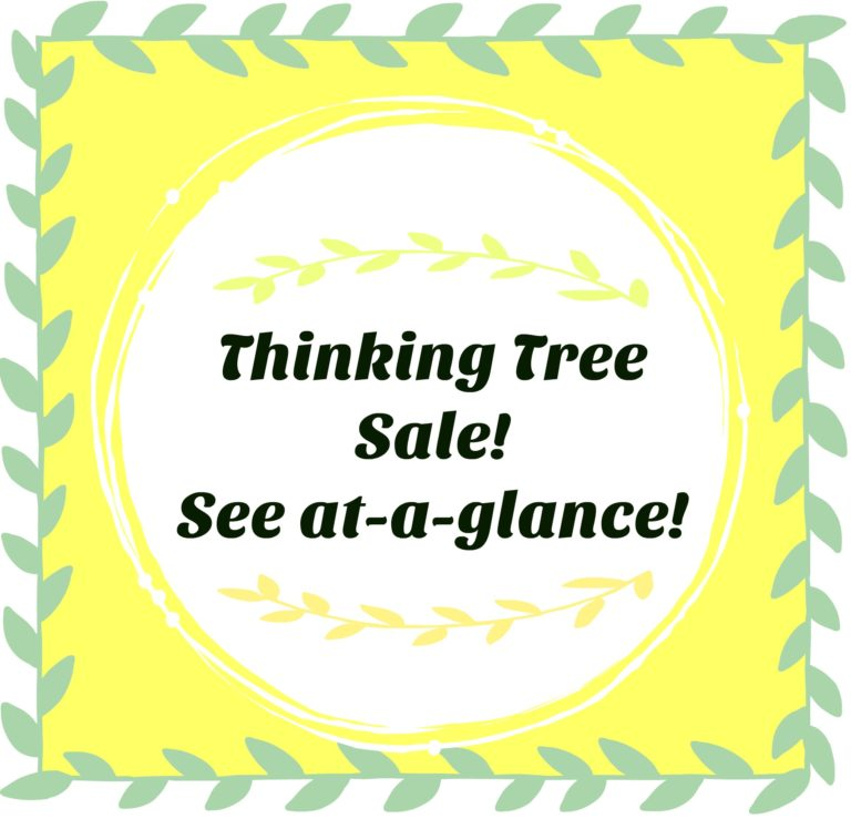Thinking Tree Sales